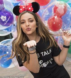 Find images and videos about disney, little mix and jade thirlwall on We Heart It - the app to get lost in what you love. Jade Little Mix, Little Mix Style, Little Mix Girls, Jesy Nelson, Perrie Edwards, Meninas Do Little Mix, My Girl, Cool Girl, Jasmine