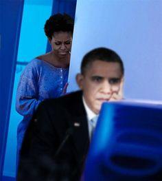 Obama + Reddit