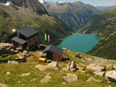 Plauener Hütte Mountains, Nature, Travel, Pictures, Hiking, Voyage, Viajes, Traveling, The Great Outdoors
