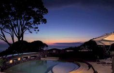 Costa Rica Best Luxury Boutique Hotel and 5 Star Spa
