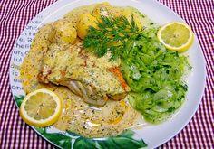 Kabeljau in Senfsauce, ein sehr leckeres Rezept aus der Kategorie Fisch. Bewertungen: 194. Durchschnitt: Ø 4,5.