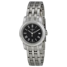 Tissot T-Classic Dream Ladies Watch T033.210.11.053.00 - https://dealpursue.com/tissot-t-classic-dream-ladies-watch-t033-210-11-053-00/ Save $116.00 – Tissot T-Classic Dream Ladies Watch T033.210.11.053.00. List: $275.00. Price: $159.99 (You Save 42%)