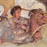 Who Killed Alexander the Great?   History Today