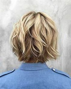 Best 25+ Layered bobs ideas on Pinterest   Wavy bob hairstyles, Very long bob haircut and Ladies ...