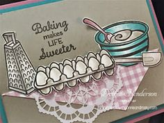 Debbie's Designs: Perfect Mix and FREE Tutorial!