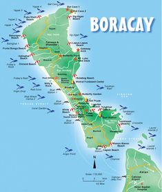 Boracay, Philippines - Google Search