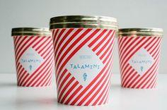 Talamini - ijs