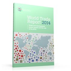 """The WTO has played a key role in helping countries adjust to four recent trends that have considerably altered the relationship between trade and development, according to the latest edition of the WTO's flagship publication released on 20 October 2014 in Geneva. Director-General Roberto Azevêdo, in marking the launch of the report, said that """"the emerging trends highlighted in this report suggest that trade will be a major force for development in the 21st century""""."""