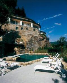 Eden Rock Resort, Florence, Italy