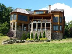 Blowing Rock Home