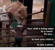funny parenting quotes - Google Search Though not likely humorous for the kid !