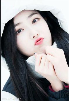 Photo album containing 8 pictures of SinB Kpop Girl Groups, Korean Girl Groups, Kpop Girls, Sinb Gfriend, Gfriend Sowon, 2018 Winter Olympics, G Friend, Music Photo, Korean Artist