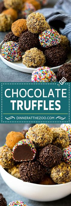 You Have Meals Poisoning More Normally Than You're Thinking That Chocolate Truffles Recipe Homemade Candy No Bake Truffles, Homemade Truffles, Coconut Truffles, Homemade Candies, Homeade Candy, Homemade Candy Recipes, Easy Recipes, Homemade Recipe, Fudge Recipes