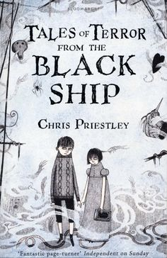 Tales of Terror from the Black Ship (Book Two)