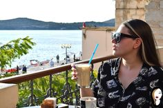 Fashion Confessions : The Doors in Sibenik, Croatia !