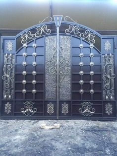 Главная страница друга Main Grill Gate Design, Iron Main Gate Design, Home Gate Design, House Main Gates Design, Front Gate Design, Steel Gate Design, Window Grill Design, Compound Wall Gate Design, Door Design Images