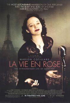 """""""La môme (La Vie en Rose)"""" (2007)"""