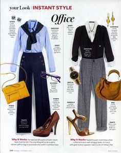 In Style - Office