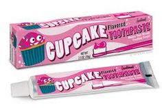 toothpaste chocolate flavour - Google Search