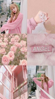 New Ideas Bts Pink Aesthetic Wallpaper Pink Wallpaper Anime, Lisa Blackpink Wallpaper, Trendy Wallpaper, Wallpaper Ideas, Aesthetic Pastel Wallpaper, Aesthetic Wallpapers, Black Pink Kpop, Blackpink Photos, Taylor Swift Pictures