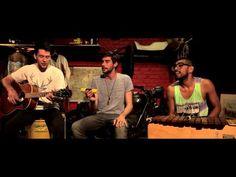 Alvaro Soler - Tengo Un Sentimiento (Acoustic Version) - YouTube