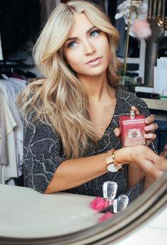 How Fashion Blogger Cara Loren Maximizes Her Sunday Routine | StyleCaster