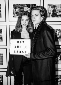 Welcome to RealPalvinBarbara, your source for everything related to Hungarian model Barbara Palvin. Dylan Sprouse, Barbara Palvin, Cute Celebrity Couples, Cute Couples, Celebrity Style, Tumblr Relationship, Relationship Goals, Tumblr Boy, Movie Couples