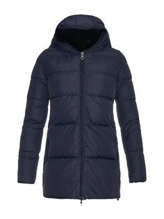 Arwen fur-trimmed quilted down jacket | Duvetica | MATCHESFASHION.COM US