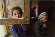 Afganistan © Steve McCurry