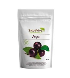 Açai (superfrutas)