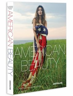 """New American Beauty by Claiborne Swanson Frank  """"The Resulting oeuvre is a portfolio of American women from artists to mothers to titans of industry, presented in the enviroment that defines them best"""" ... Vogue"""