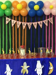 Pre School, School Days, Science For Kids, Milkshake, Special Day, Diy And Crafts, Happy Birthday, How To Plan, Education