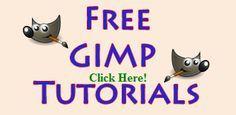 Free GIMP Tutorials XXXXXXXXXXXXXXXXXXXX