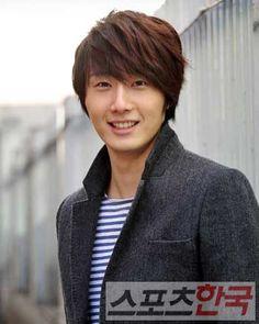 Jeong Il-woo
