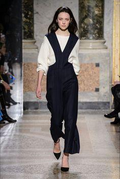 Sfilata Maryling Milano - Collezioni Autunno Inverno 2017-18 - Vogue
