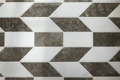 Rich marble flooring creates patterns within patterns.