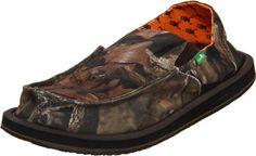 Sanuk Men's Vagabond Sandal Shoe « Shoe Adds for your Closet