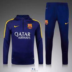 ensemble de foot FC Barcelona nouveau