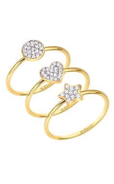 Red C Jewels Rings from Editor Obsessions: 5 Things We Love | E! Online