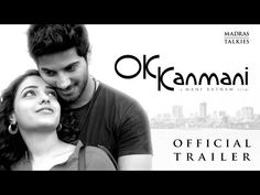 Watch movies online: Watch O Kadhal Kanmani (2015) Tamil Full Movie Online