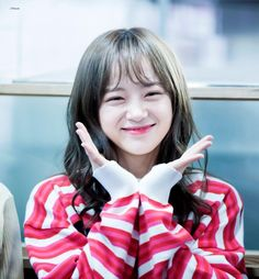South Korean Girls, Korean Girl Groups, Kim Sejeong, Pre Debut, Real Model, K Pop Star, Kpop Guys, Ioi, Jeon Somi