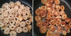 Fritátové (celestýnské) nudle do polévky   NejRecept.cz Sausage, Cereal, Meat, Breakfast, Food, Author, Morning Coffee, Sausages, Essen