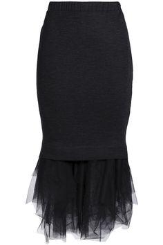 African Fashion Skirts, Skirt Fashion, Diy Fashion, Autumn Fashion, Skirt Outfits, Casual Outfits, Lace Skirt, Midi Skirt, Jupe Short