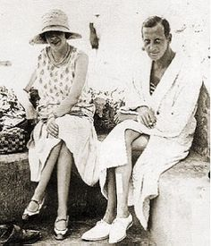 Coco Chanel and Dmitri Pavlovich. Though there is no hard evidence, some authors credit him with introducing Coco to the Russian-French chemist Ernest Beaux, who developed the legendary Chanel №5 fragrance.