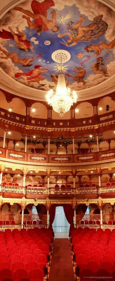 Teatro Pedro de Heredia - Cartagena de Indias | Colombia Colombia Travel, Museum, Concert Hall, Classical Music, Theater, Luxury Travel, South America, Opera House, Travel Photography