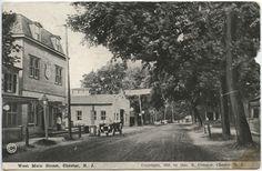 West Main Street
