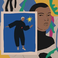 Soñé que conocía a Matisse