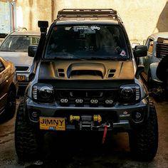 Suzuki Jimny Off Road, Jimny Suzuki, Jeep Cars, Jeep Truck, Pajero Off Road, Suzuki Sj 410, Jimny 4x4, Extreme 4x4, Van