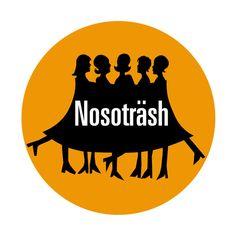 Nosoträsh Badg #ElefantRecords