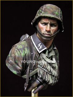 German Waffen SS Battle of Kursk 194 • Ver Tema - Novedad Young Miniatures